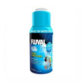Acondicionador agua Fluval (120ml)