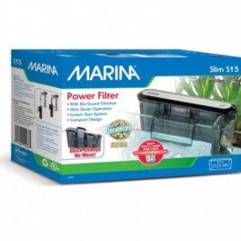 Filtro mochila Slim S15 Marina