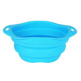 Beco travel bowl azul