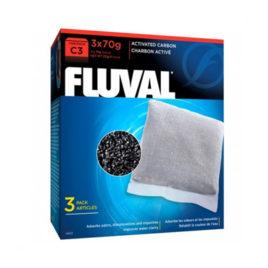 Carga carbón Fluval C3