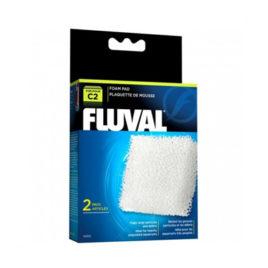 Carga foamex Fluval C2