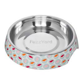 Comedero plano FuzzYard Sushi Delight