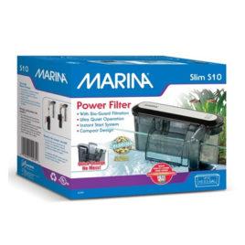 Filtro mochila Slim S10 Marina (CB)