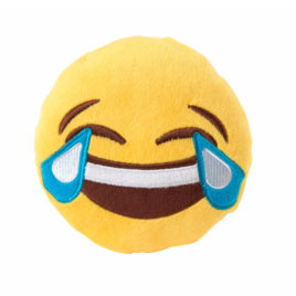 FuzzYard peluche Emoji Bahaha