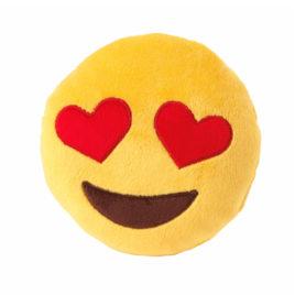 FuzzYard peluche Emoji Love Eyes