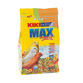 KIKI Max Menú Canarios (500g)