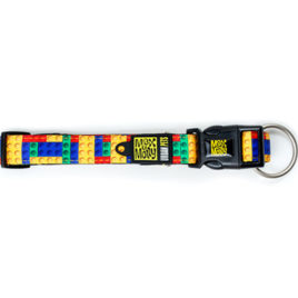 M&M collar neopreno Playtime (M)