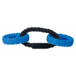 Nerf Tug ruedas (Azul)