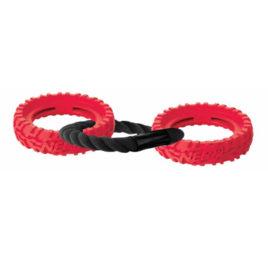 Nerf Tug ruedas (Rojo)