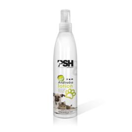 PSH loción con aceite andiroba