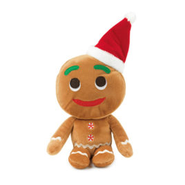 Peluche Gingerbread Man
