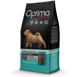 Optimanova Puppy Digestive