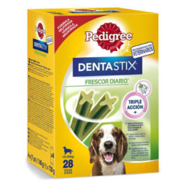 Pedigree Dentastix Fresh mensual