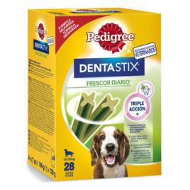 Pedigree Dentastix Fresh (Mensual)