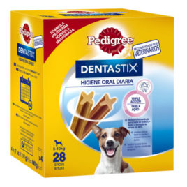 Pedigree Dentastix mensual