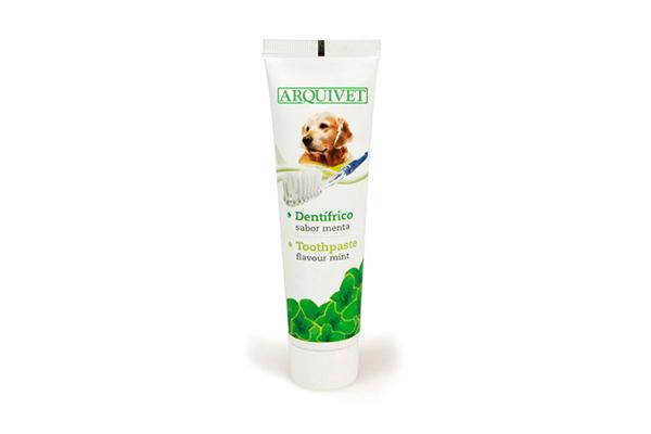dentifrico-perros-arquivet-sabor-menta