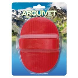 Cepillo de goma ovalado Arquivet