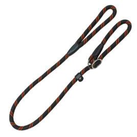 Tirador estrangulador cuerda negro
