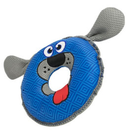 Perro frisbee flotante Ibáñez