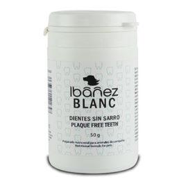 Eliminador de sarro Ibáñez Blanc